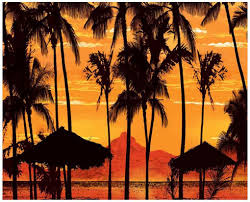 jp london md4a037 10 5 feet wide by 8 5 feet high frank s office london design inc beach sunset removable full wall wallpaper mural at lowe s canada find our selection of wall decals at the lowest price guaranteed with