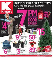 thanksgiving black friday kmart divascuisine