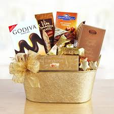 ghirardelli gift basket chocolate gift baskets chocolate gift tower chocolate lover gift