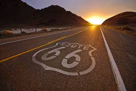 Map Of Route 66 From Chicago To California by Jumpstarting The Auto Industry A Brief History Of Route 66 Jp