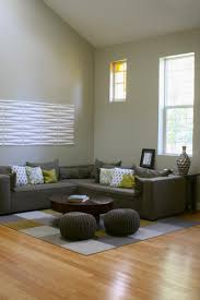 Gray Living Room Walls by Decorating With Revere Pewter Walls A New Way For Neutral Home