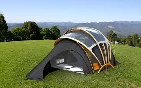 air conditioned tents 13 awesome tents for a unique cing experience