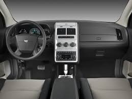 Dodge Journey Interior - 2009 dodge journey cockpit interior photo automotive com