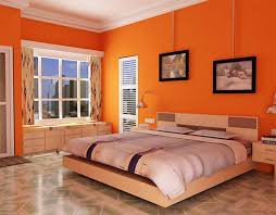 room decor u2013 colors that add life to your room orange bedrooms