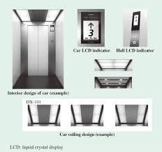 new globally standardized machine room less elevator u2014satisfying