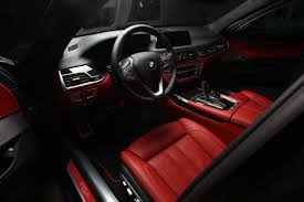 red bmw 2016 bmw 740e xdrive iperformance bmw individual ivory red interior