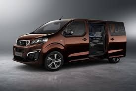 peugeot copper peugeot rolls into geneva with traveller i lab concept the