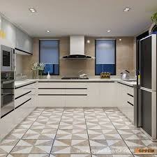 Modular KitchenWhite Modular Kitchen Cabinets Oppeinhomecom - High kitchen cabinet