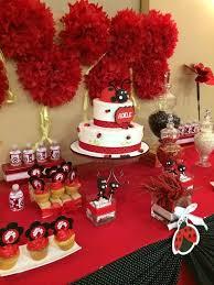 ladybug baby shower ladybugs baby shower party ideas girl birthday ladybug and birthdays