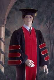 doctoral gowns doctor of divinity theology gown clothing and regalia