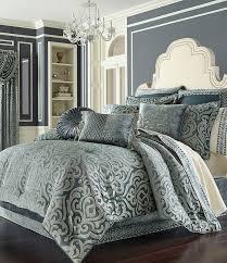 Home Goods Comforter Sets Bedroom Fabulous Tahari 6 Piece Comforter Set Elie Tahari Home