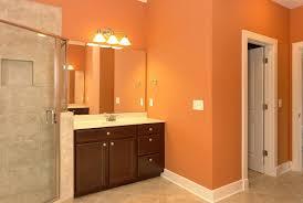 Orange Bathrooms First Floor Master Home U2013 Custom Builders Apex U2013 Stanton Homes