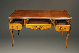 french style writing desk late 19th century french louis style writing desk