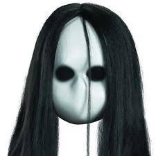 Grudge Costume Halloween Ghost Mask Ebay