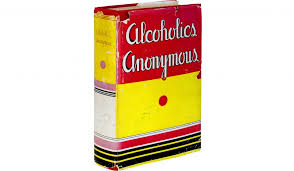 big book the big book that gave alcoholics in 12 steps turns 75 pbs