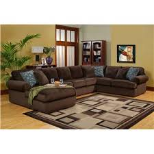Large Sectional Sofa With Chaise by Robert Michael Sectionals Store Bigfurniturewebsite Stylish