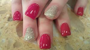 acrylic gel nail polish how you can do it at home pictures
