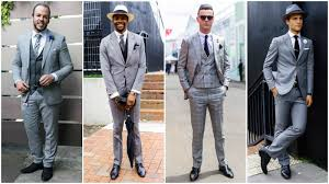 light grey suit combinations what colour shoes to wear with your suit the trend spotter