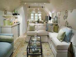 Small Space Sectional Sofa by Retro Rec Room Basement Ideas Found On Mycoollifestyle Blogspot