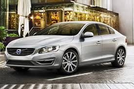 2016 volvo s60 pricing for sale edmunds
