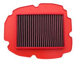 honda interceptor bmc air filter honda interceptor vfr800 vfr800a revzilla