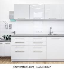 white gloss kitchen cabinets white gloss cabinets images stock photos vectors