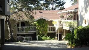 Comfort Inn Carmel California Carriage House Inn Carmel Ca California Beaches