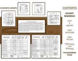 How To Create An Interior Design Portfolio Interior Design Portfolio