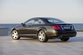 2011 mercedes benz cl class facelift keeps name but gets new bi