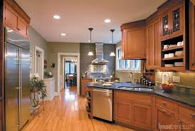 Red Birch Kitchen Cabinets Kitchen Cabinets Hardware Photos