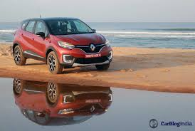 renault captur renault captur india launch date price specs features interior