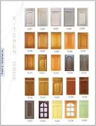 awesome kitchen cabinet door designs pictures popular home design
