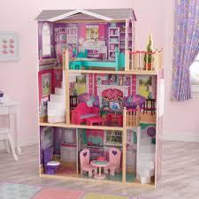 18 inch dollhouse doll manor kidkraft