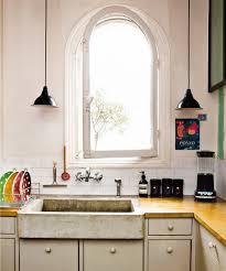 Stone Sinks Kitchen by Shallow Kitchen Sinks
