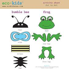 eco kids creative play the natural way fun projects