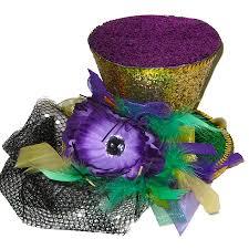mardi gras hat purple mardi gras mad hatter tutu set tutu heaven