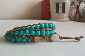 make wrap bracelet images Hann made it diy wrap bracelet tutorial jpg