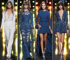 images for spring style for women 2015 elie saab spring summer 2015 collection paris fashion week