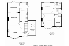 Estate Agent Floor Plan Software 3 Bed Semi Detached House For Sale On Sandown Avenue Bear Estate