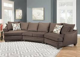 Chenille Sectional Sofa With Chaise Amazing Sofa With Cuddler Remarkable Sectional Sofa With Cuddler