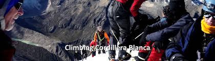 peru discover adventures trekking cordillera blanca climbing