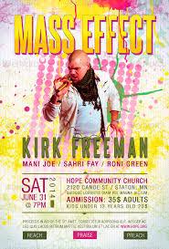 mass effect new years church event flyer template the mass u2026 flickr