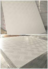 Suspended Ceiling Tiles Price by Suspended Ceiling Tile Price Types Of False Ceiling Boards Buy