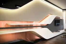 futuristic home interior fresh futuristic office interior design 13213
