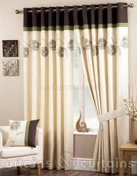 Chocolate Brown And Blue Curtains Perfect Chocolate Brown Curtains And Ruched Thai Curtain Chocolate