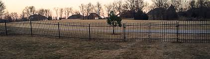 metal fence supply best fence for security 2017