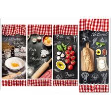 toile de cuisine toile cuisine authentique