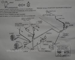 narva driving light wiring diagram with relay wiring diagram and