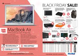 macbook air black friday sale macmall u0027s black friday sale features savings of up to 86 on the