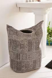 Dirty Laundry Hamper by Jojotastic My Hunt For A Stylish Laundry Basket